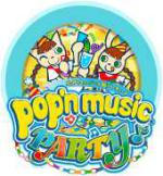 pop'n music PARTY