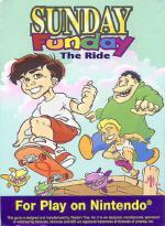 Sunday Funday: The Ride
