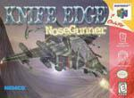 Knife Edge: Nose Gunner