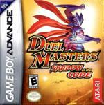 Duel Masters Shadow of the Code