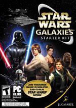 Star Wars: Galaxies – Starter Kit