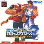 SNK vs. Capcom: Card Fighter's Clash 2 Expand Edition