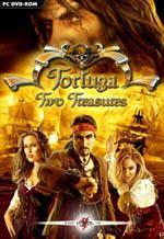 Tortuga: Two Treasures