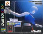 Dance Dance Revolution GB 2