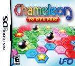 Chameleon: To Dye For!