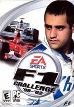 F1 Career Challenge