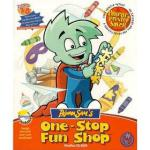 Pajama Sam's One-Stop Fun Shop