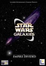 Star Wars: Galaxies – An Empire Divided