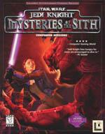 Star Wars: Jedi Knight – Mysteries of the Sith
