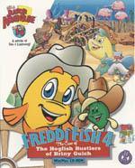 Freddi Fish 4: The Case of the Hogfish Rustlers of Briny Gulch