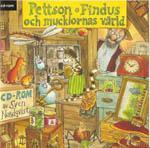 Pettson o Findus och mucklornas värld