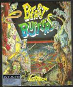 Beast Busters