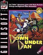 The Adventures of Down Under Dan