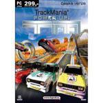 TrackMania: Power Up!