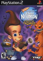 The Adventures of Jimmy Neutron: Boy Genius – Attack of the Twonkies