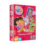 Dora the Explorer: Adventures 3 Pack