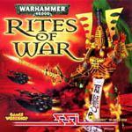 Warhammer 40,000: Rites of War