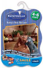 Ratatouille: Remy's New Recipes