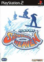 Snowboard Heaven