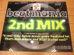 beatmania 2ndMIX