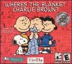 Where's the Blanket Charlie Brown?