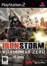 World War Zero: Iron Storm