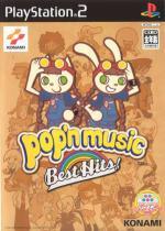 pop'n music Best Hits