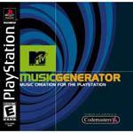 MTV: Music Generator