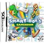 Smart Boy's Gameroom