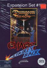Dungeon Master: Chaos Strikes Back – Expansion Set #1