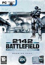 Battlefield 2142: Booster Pack – Northern Strike