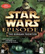 Star Wars: Episode I – The Gungan Frontier