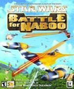 Star Wars: Episode I – Battle for Naboo