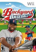 Backyard Baseball '10