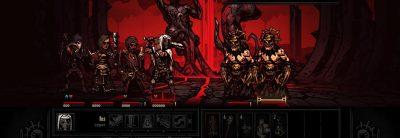 Imagini Darkest Dungeon