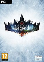 Endless Legend PC Box Art Coperta