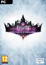 Endless Legend Shifters PC Box Art Coperta