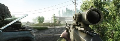Imagini Escape from Tarkov