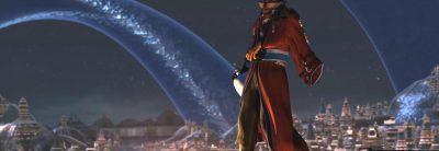 Imagini Final Fantasy X / X-2 HD Remaster