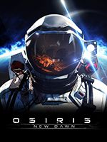 Osiris New Dawn PC Box Art
