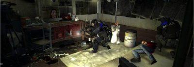 Imagini Swat 4