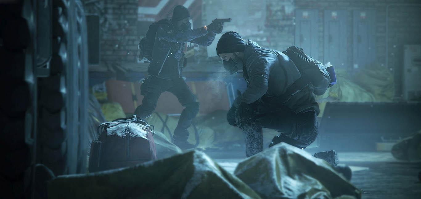 Imagini Tom Clancy's The Division: Survival