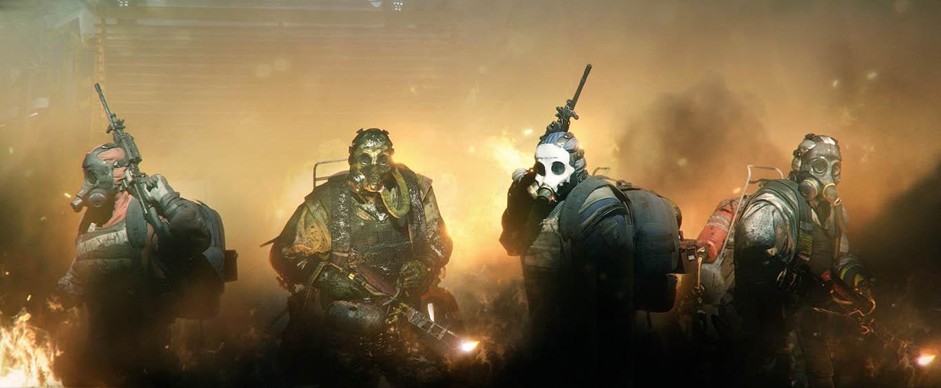 Imagini Tom Clancy's The Division: Underground