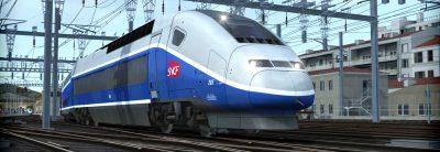 Imagini Train Simulator 2017