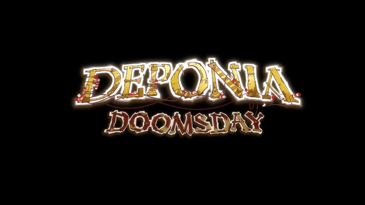 Deponia Doomsday – Trailer