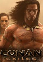 Conan Exiles PC Box Art Temporar