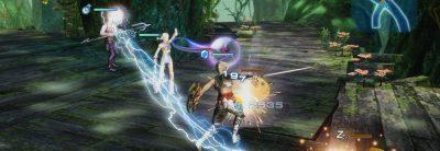 Imagini Final Fantasy XII: The Zodiac Age