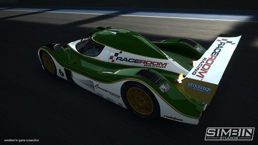 Imagini GTR 3