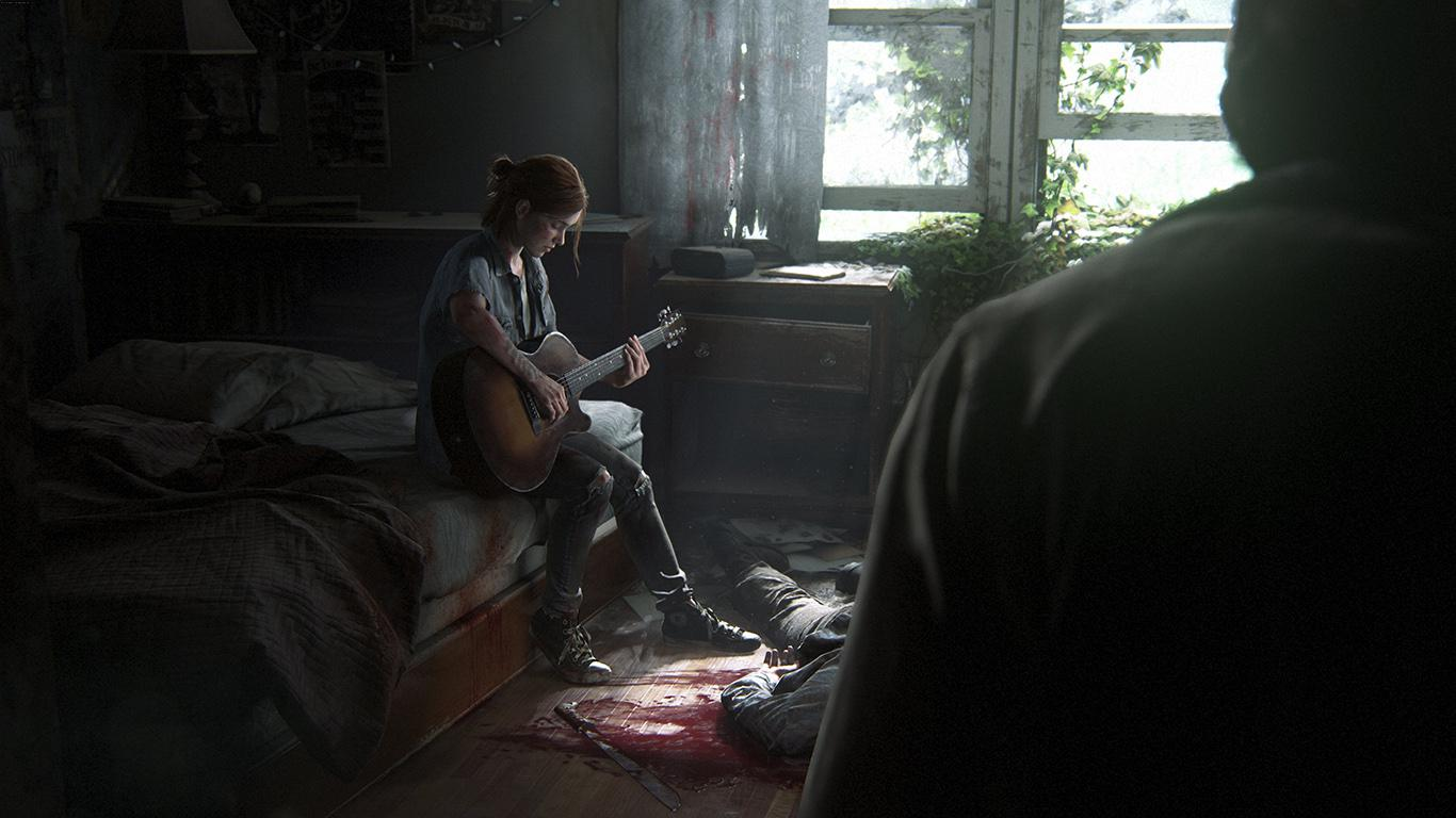 Imagini The Last of Us Part II
