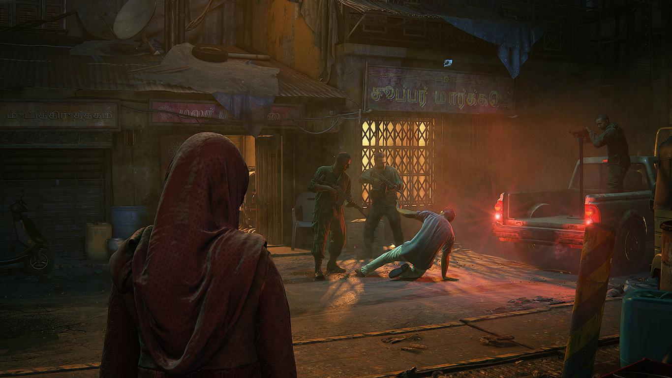 Imagini Uncharted: The Lost Legacy